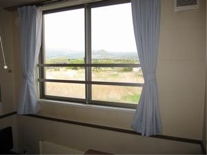 窓用手すり写真
