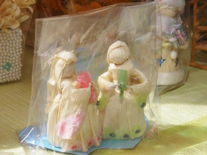ゆうあい人形(明生園)