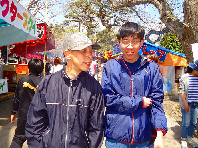 函館青年寮2